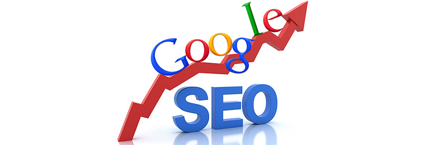 How To Improve a websites google rankings - SEO