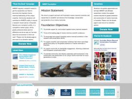 Australian Marine Mammal