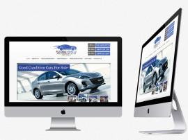 Flexible Vehicles Web Design