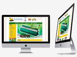 Melbourne Hydro Web Design