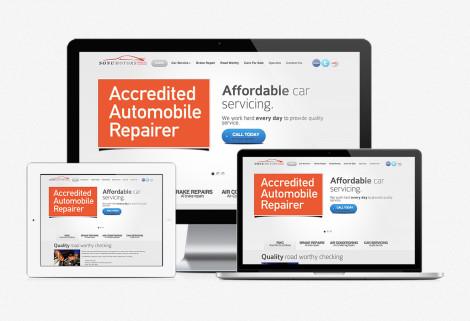 Sonu Website Design