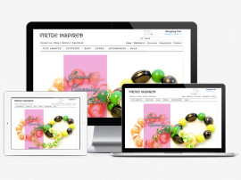 Virtue Inspired Web Design