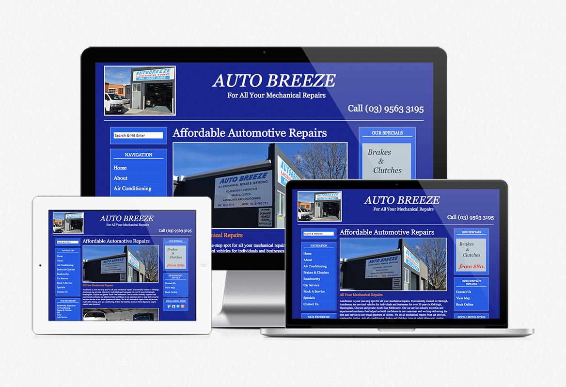 Web Design Melbourne, Sydney, Perth Australia Website Design