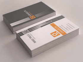 Graxelite Business Card