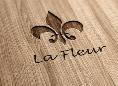 La Fleur Logo
