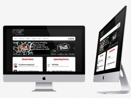 Mark Ent Web Design