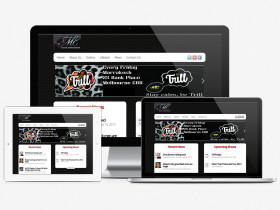 Mark Ent Web Design