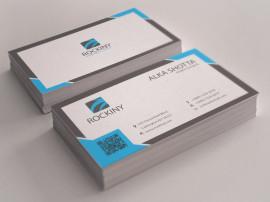 Rok Business Card