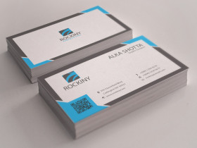 Rok Business Card